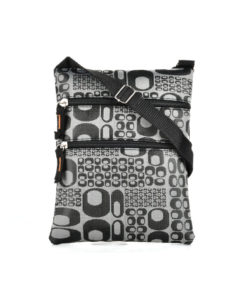 8a6334e6590b Fashion Portable Irregular Pattern Handbag